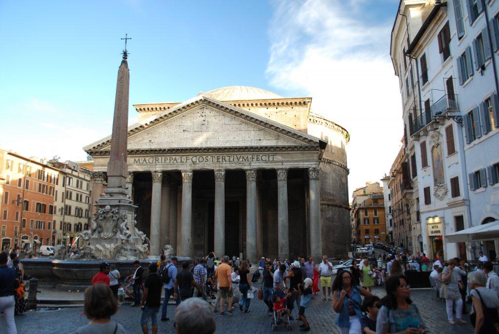 Panteon w Rzymie Pantheon