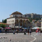 Co zobaczyć w Atenach