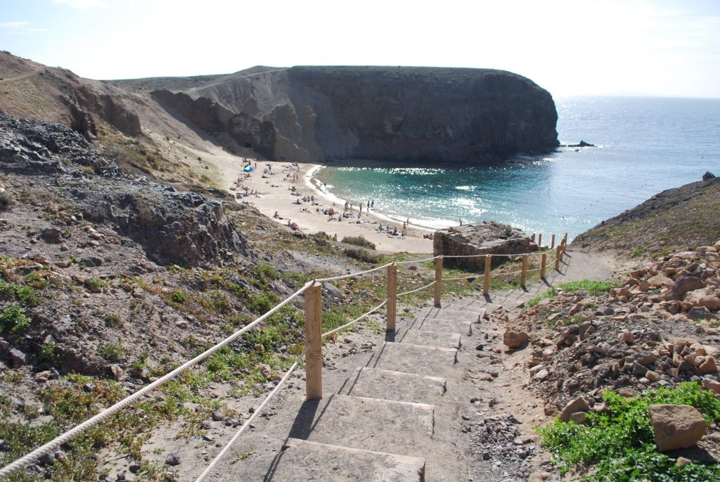 Costa de Papagayo