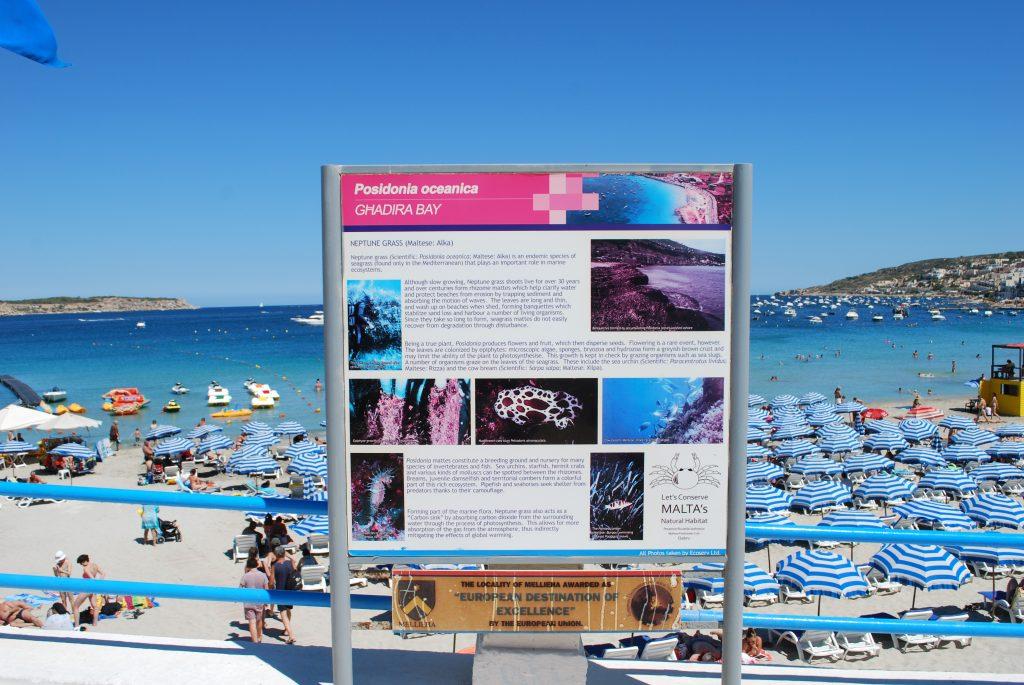Spiaggia Ghadira