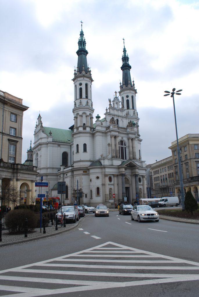 Co zobaczyć w Warszawie