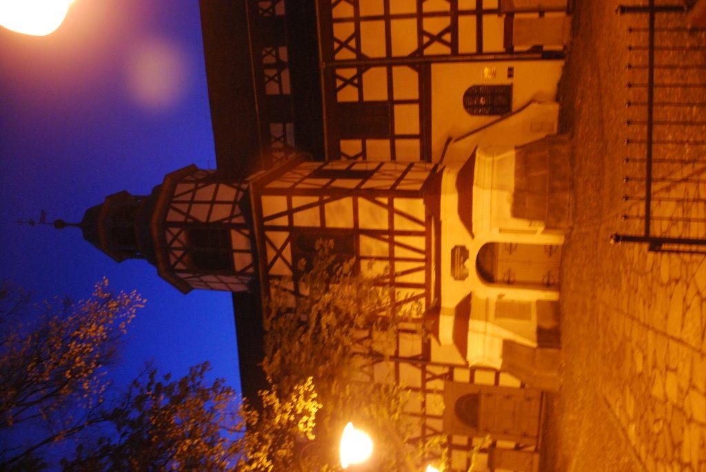Kościół Pokoju w Jaworze zabytek klasy UNESCO