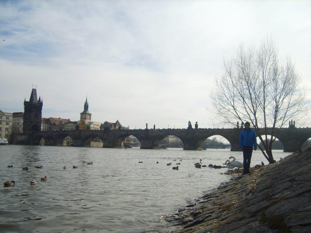 Most Karola Karlův most