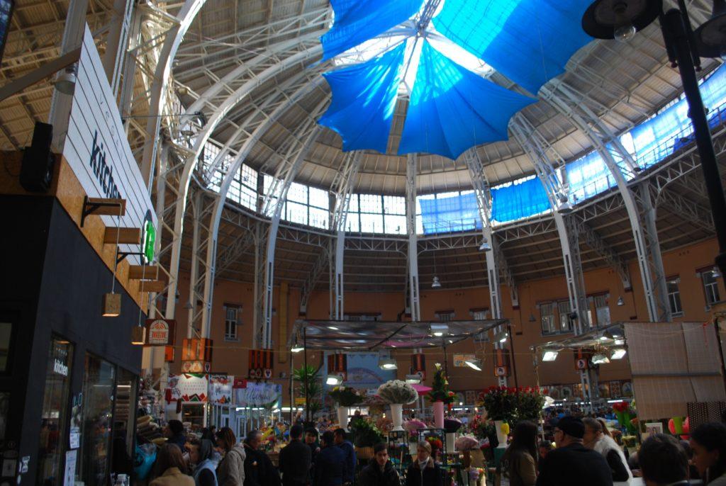 Rynek Bezarabski