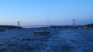 Most nad Bosforem