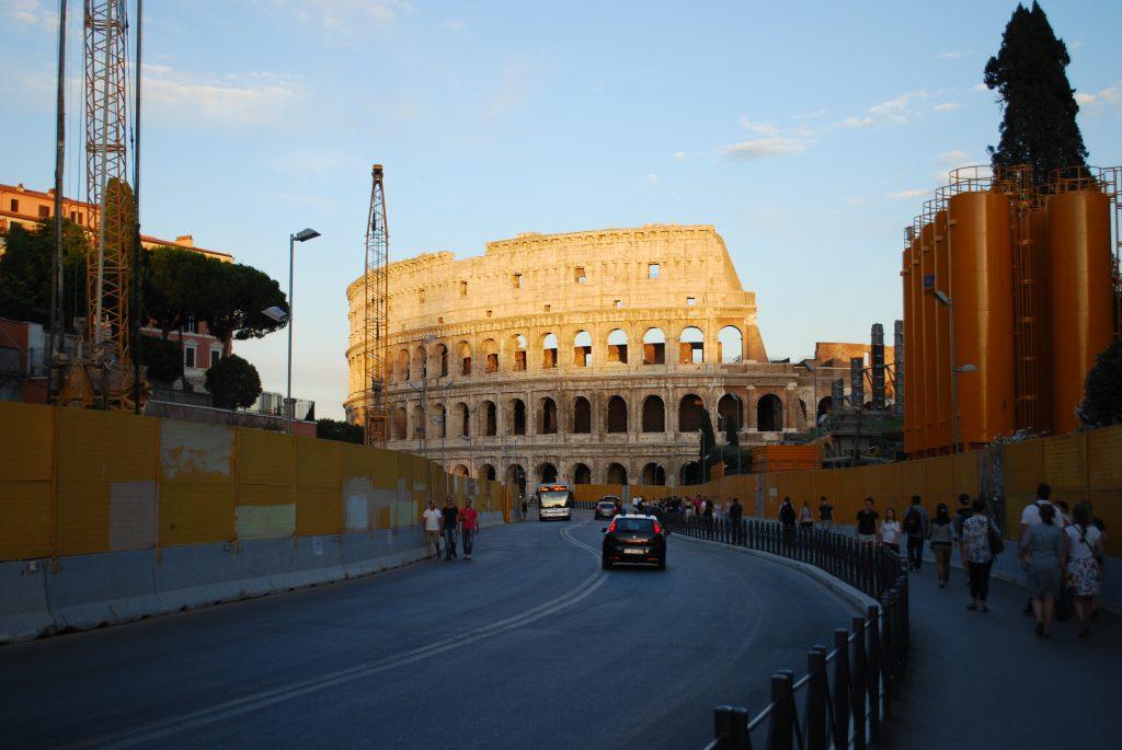 Colosseum Colosseo