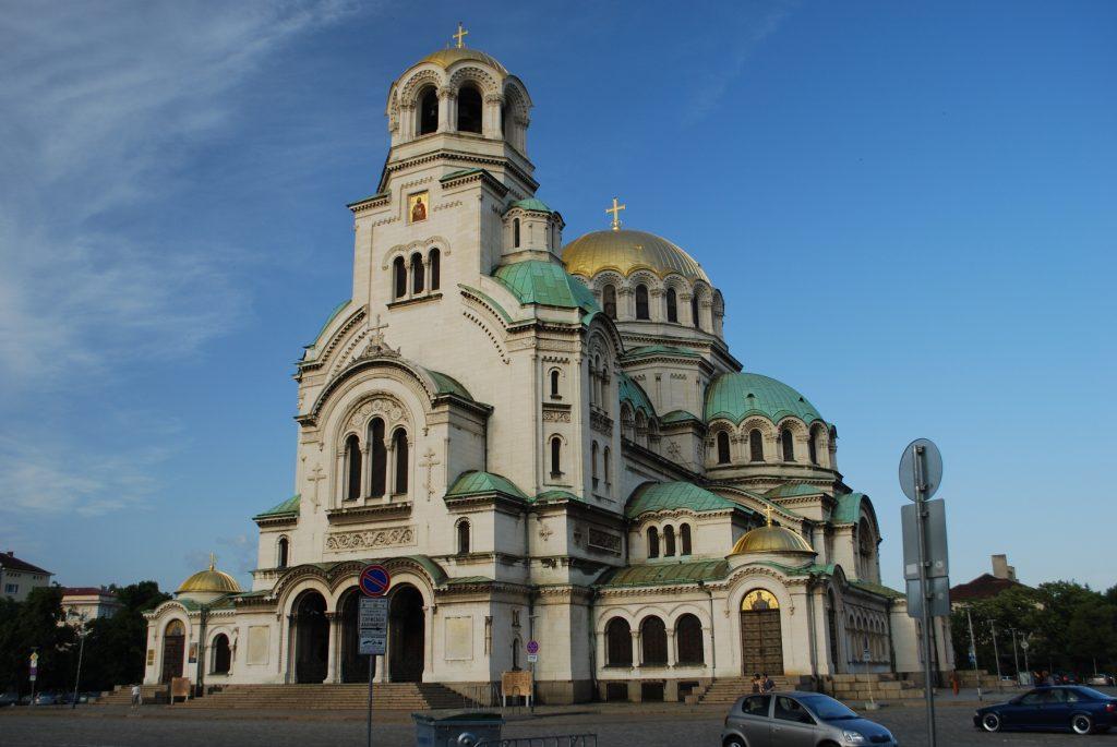 Co zobaczyć w Sofii