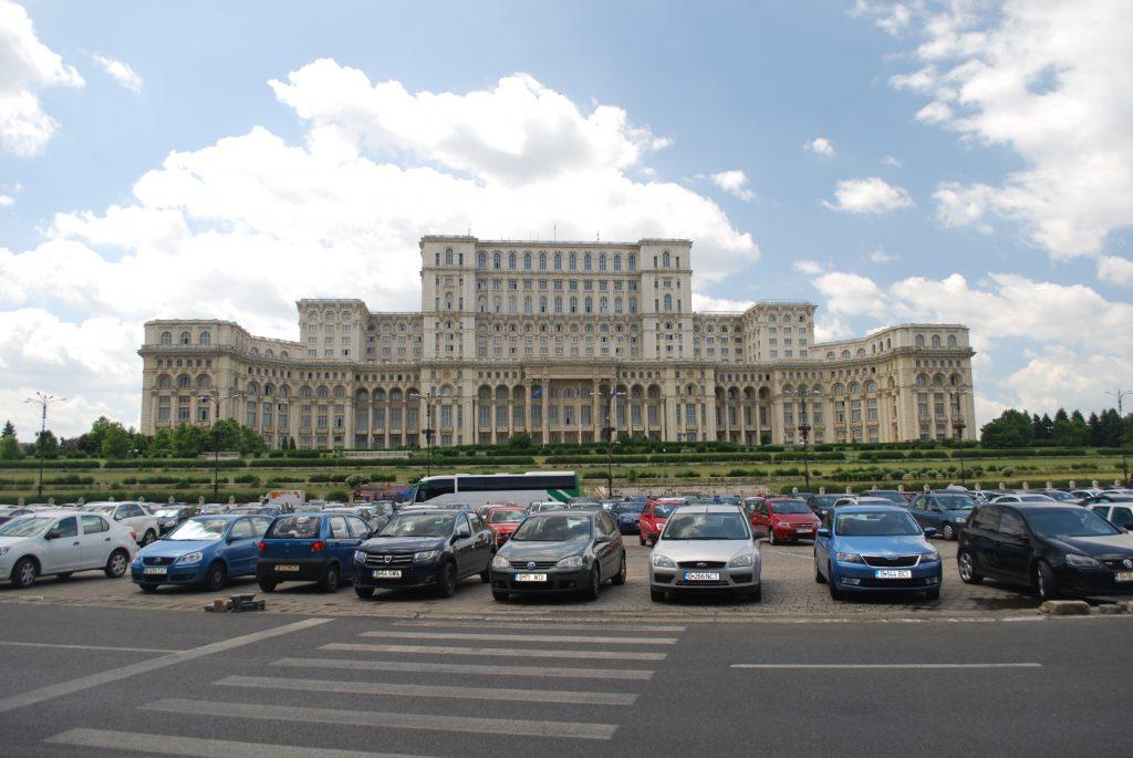 Co zobaczyć w Bukareszcie