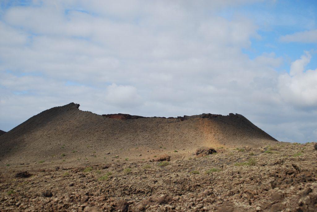 Park Narodowy Timanfaya Parque Nacional de Timanfaya