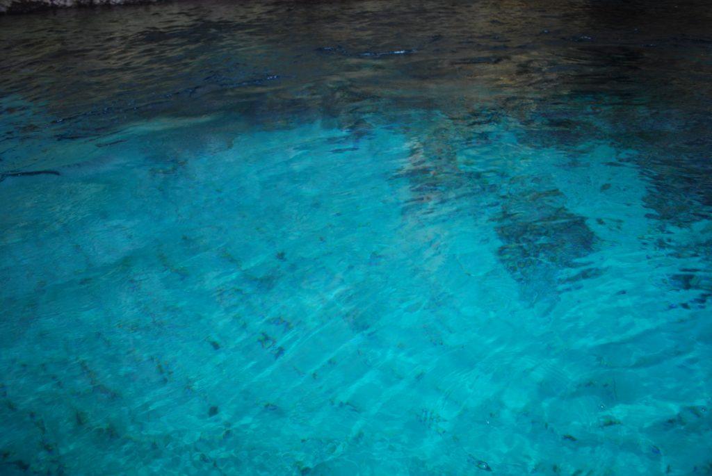 Blue Grotto boat service
