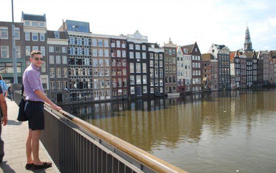 Co zobaczyć w Amsterdamie