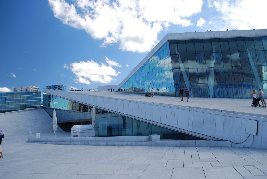 Co zobaczyć w Oslo