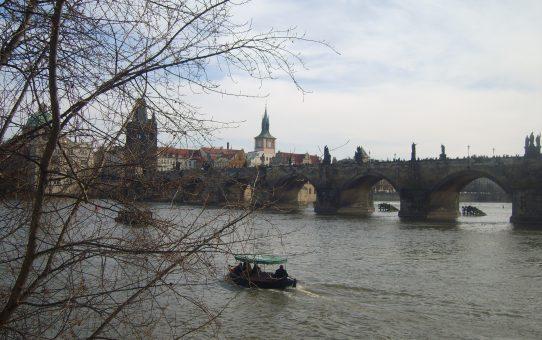 Co zobaczyć w Pradze Czechy