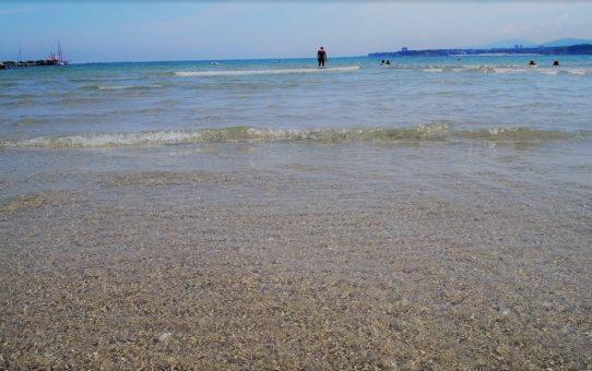 Czy w Bułgarii jest czysta woda ?
